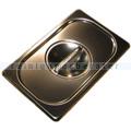 Mopbox PPS Pfennig Deckel für Edelstahlbehälter 9 L