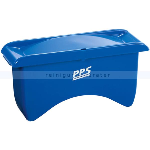 Mopbox PPS Pfennig Systembox Clino Easy Mop blau