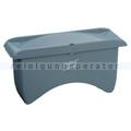Mopbox PPS Pfennig Systembox Clino Easy Mop grau