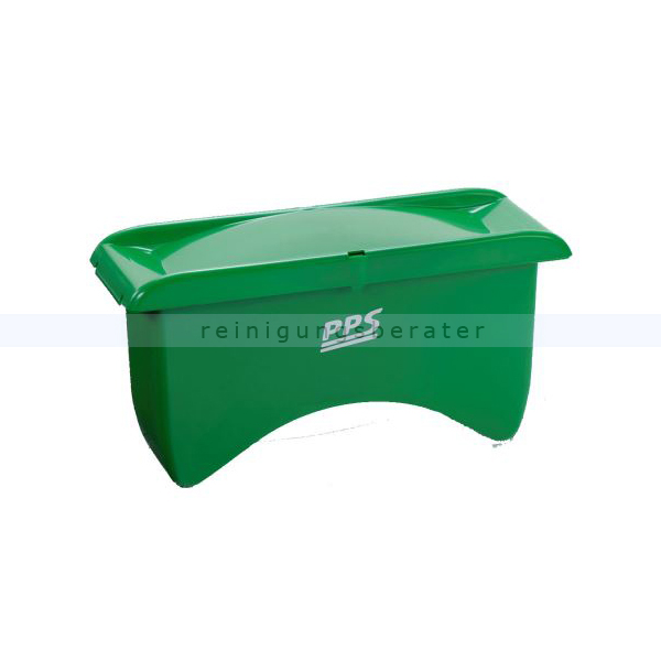 Mopbox PPS Pfennig Systembox Clino Easy Mop grün