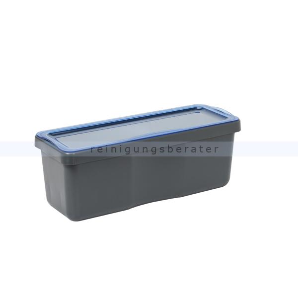 Mopbox Taski Mop Box 40 cm inkl. Deckel