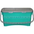 Mopbox TTS Hermetic Eimer mit Deckel und Griff, grün