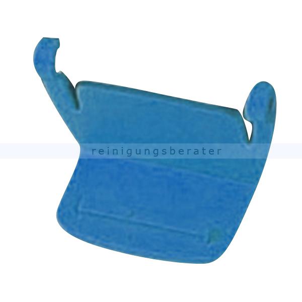 Mopbox Vermop Clip für Moboxx, Kunststoff blau