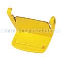 Mopbox Vermop Clip für Moboxx, Kunststoff gelb