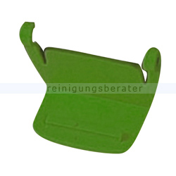 Mopbox Vermop Clip für Moboxx, Kunststoff grün