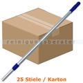 Mophalter Stiel MopKnight Teleskopstiel Alu 85-150 cm Karton