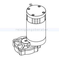 Motor Bürstenmotor FIMAP für Scheuersaugmaschinen