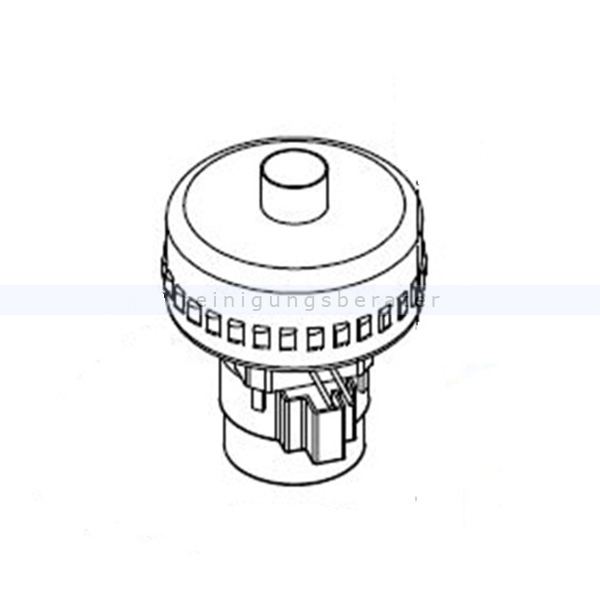 Motor Fimap Saugmotor H1000 230V 50HZ 450W für My50