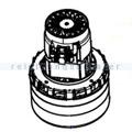 Motor Saugmotor Fimap dreistufig