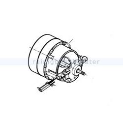 Motor Sebo Gebläsemotor Ametek 220-240W, 890W