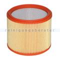 Motorfilter Cleancraft Papier-Kartuschen-Filter