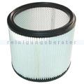 Motorfilter Cleancraft Poly-Kartuschen-Filter wetCAT