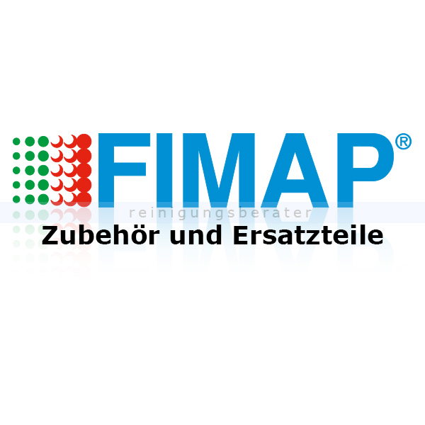 Fimap Radial Filter Sternfilter INV 230 D=350 H=260, Staubklasse L 417448