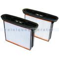 Motorfilter Starmix 2x FKPN 3000 Nano