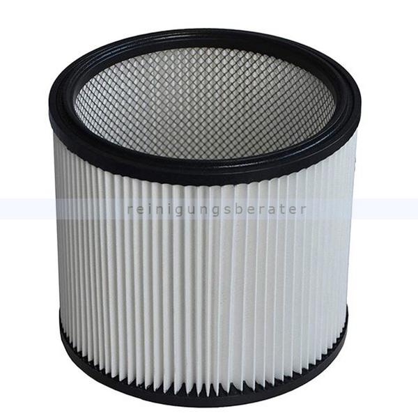 Motorfilter Starmix Staubsauger FP 3200 Cellulose Faltenfilter mit 99,8 Prozent Staubrückhalt 413525
