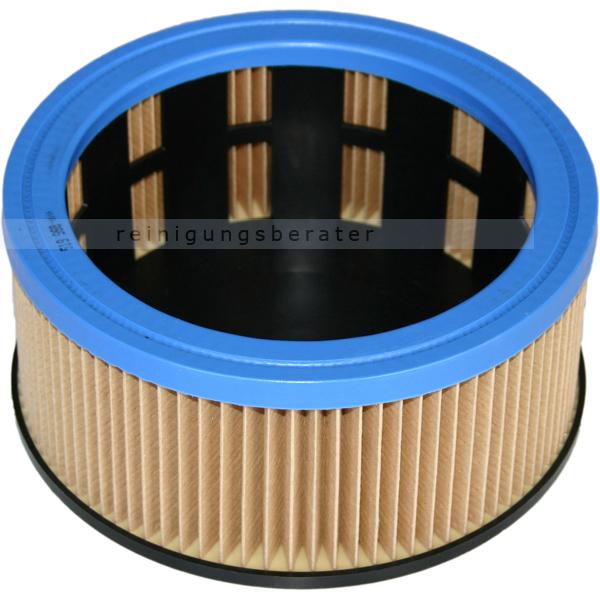Motorfilter Starmix Staubsauger FP 3600 Cellulose Faltenfilter mit 99,8 Prozent Staubrückhalt 411729