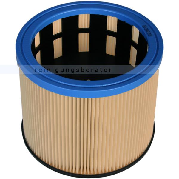 Motorfilter Starmix Staubsauger FP 7200 Cellulose Faltenfilter mit 99,8 Prozent Staubrückhalt 413471