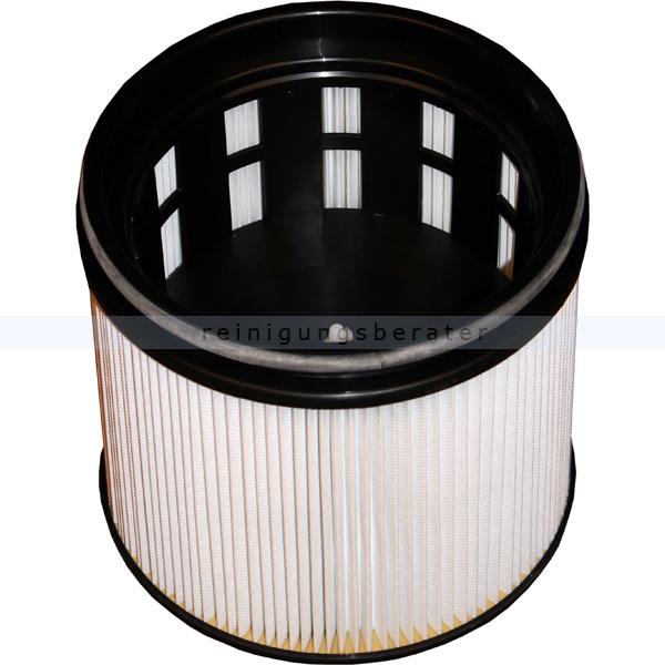 Motorfilter Starmix Staubsauger FPPR 7200 Polyester Faltenfilter mit 99,9 Prozent Staubrückhalt 413372
