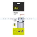Müllbeutel EKO Type A Müllsäcke 3 bis 6 L weiß 30 Beutel