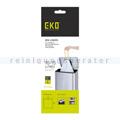 Müllbeutel EKO Type C Müllsäcke 10 bis 15 L weiß 20 Beutel