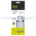 Müllbeutel EKO Type E Müllsäcke 25 bis 35 L weiß 12 Beutel