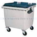 Müllcontainer Rossignol Korok 1000 L Kunststoff ohne Schiene