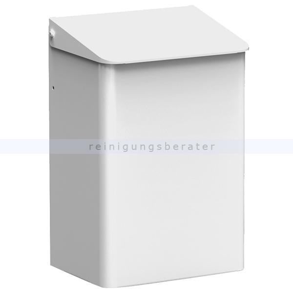 mediqo line m lleimer aluminium wei 6 liter mit deckel. Black Bedroom Furniture Sets. Home Design Ideas