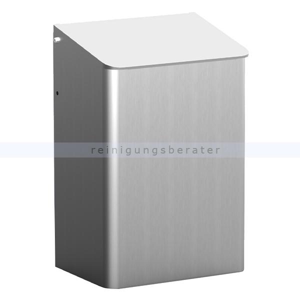 all care mediqo line m lleimer edelstahl 6 liter mit deckel. Black Bedroom Furniture Sets. Home Design Ideas