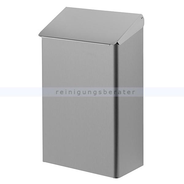 dutch bins abfallbeh lter edelstahl 7 liter mit deckel. Black Bedroom Furniture Sets. Home Design Ideas