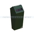 Mülleimer Außenbehälter BINsystem Basic BIN 120 L grün