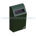 Mülleimer Außenbehälter BINsystem Basic BIN 50 L grün