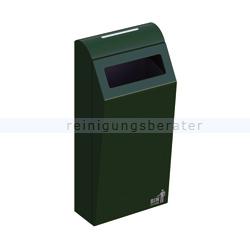 binsystem basic bin 60 l gr n vb 711512. Black Bedroom Furniture Sets. Home Design Ideas