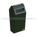 Mülleimer Außenbehälter BINsystem Basic BIN 90 L grün