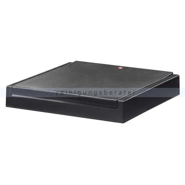 m lleimer deckel hailo f r big box touch 80 und touch xxl. Black Bedroom Furniture Sets. Home Design Ideas