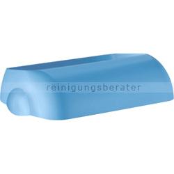 Mülleimer Deckel Hidden MP744 Color Edition, blau