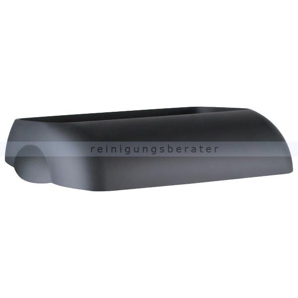 Mülleimer Deckel Hidden MP744 Color Edition, schwarz