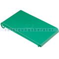 Mülleimer Deckel VAR für Kunststoffcontainer 40 L grün