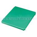 Mülleimer Deckel VAR für Kunststoffcontainer 60 L grün