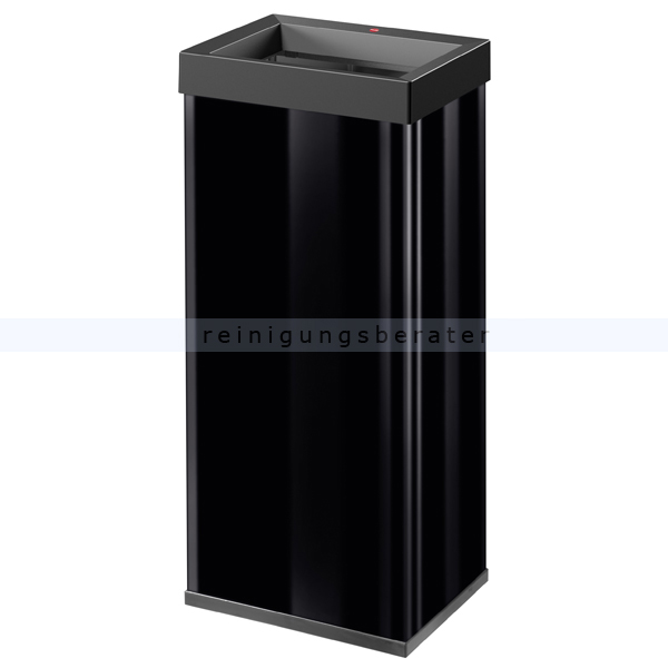 m lleimer hailo big box quick 60 schwarz. Black Bedroom Furniture Sets. Home Design Ideas