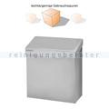 Mülleimer Impeco Hygiene Behälter Edelstahl 4,2 L B-WARE