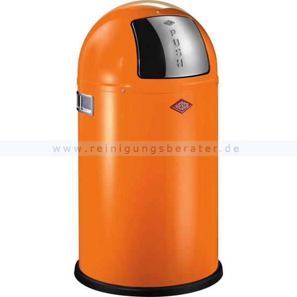 wesco pushboy junior 22 l orange 175531 25. Black Bedroom Furniture Sets. Home Design Ideas