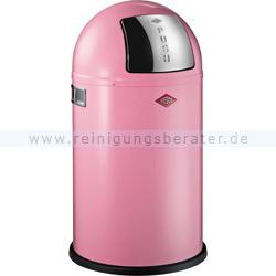 wesco pushboy junior 22 l pink 175531 26. Black Bedroom Furniture Sets. Home Design Ideas