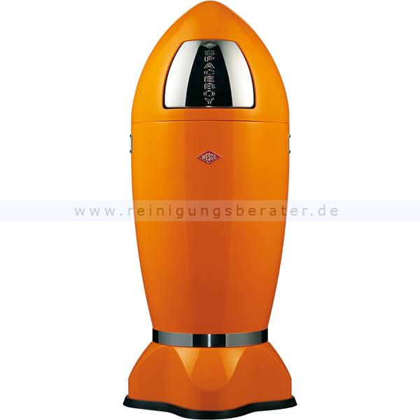 wesco spaceboy xl orange 40 l 138631 25. Black Bedroom Furniture Sets. Home Design Ideas