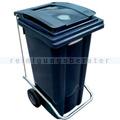 Mülleimer Zubehör Orgavente CONTIVIA 2 Pedal für Mülltonnen