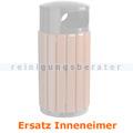 Mülleimer Zubehör Rossignol Inneneimer für Zeno 60 L
