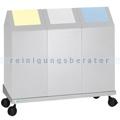 Mülleimer Zubehör VAR Transportwagen für WSG 40,55,85 R u. S