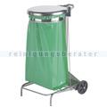 Müllsackständer Rossignol Collecroule mit Pedal 110 L