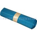 Müllsäcke blau 120 L 64 my (Typ 80), 25 Stück/Rolle