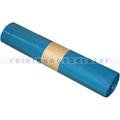 Müllsäcke blau 70 L ca. 36 my (Typ 60) , 25 Stück/Rolle