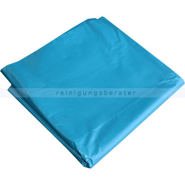 m lls cke f r gro beh lter blau 240 l. Black Bedroom Furniture Sets. Home Design Ideas